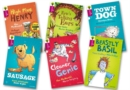 Image for Oxford Reading Tree All Stars: Oxford Level 10: Pack 2 (Pack of 6)