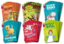 Image for Oxford Reading Tree All Stars: Oxford Level 10: Pack 2 (Class pack of 36)