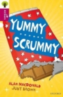 Image for Oxford Reading Tree All Stars: Oxford Level 10 Yummy Scrummy : Level 10