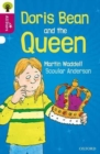 Image for Oxford Reading Tree All Stars: Oxford Level 10 Doris Bean and the Queen : Level 10