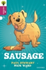 Image for Oxford Reading Tree All Stars: Oxford Level 10 Sausage : Level 10