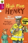 Image for Oxford Reading Tree All Stars: Oxford Level 10 High Five Henry : Level 10