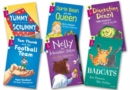 Image for Oxford Reading Tree All Stars: Oxford Level 10: Pack 2a (Pack of 6)