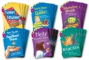 Image for Oxford Reading Tree All Stars: Oxford Level 10: All Stars Pack 2a (Class pack of 36)