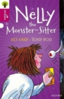 Image for Oxford Reading Tree All Stars: Oxford Level 10 Nelly the Monster-Sitter : Level 10