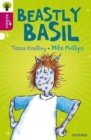 Image for Oxford Reading Tree All Stars: Oxford Level 10 Beastly Basil : Level 10