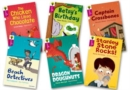 Image for Oxford Reading Tree All Stars: Oxford Level 10: Pack of 6 (2b)