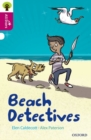 Image for Beach detectives