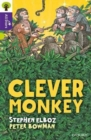 Image for Oxford Reading Tree All Stars: Oxford Level 11 Clever Monkey : Level 11