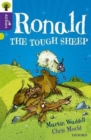 Image for Oxford Reading Tree All Stars: Oxford Level 11 Ronald the Tough Sheep : Level 11