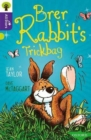 Image for Oxford Reading Tree All Stars: Oxford Level 11 Brer Rabbit's Trickbag : Level 11