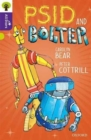Image for Oxford Reading Tree All Stars: Oxford Level 11 Psid and Bolter : Level 11