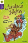 Image for Oxford Reading Tree All Stars: Oxford Level 11 Arabian Nights : Level 11
