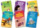 Image for Oxford Reading Tree All Stars: Oxford Level 11: Pack of 6 (3b)
