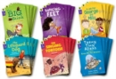 Image for Oxford Reading Tree All Stars: Oxford Level 11: Class Pack of 36 (3b)