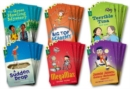 Image for Oxford Reading Tree All Stars: Oxford Level 12                : Class Pack of 36 (4)