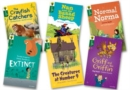 Image for Oxford Reading Tree All Stars: Oxford Level 12                        : Pack of 6 (4a)