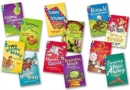 Image for Oxford Reading Tree All Stars: Oxford Levels 9-11 All Stars Easy Buy Pack
