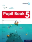 Image for Numicon: Numicon Pupil Book 5