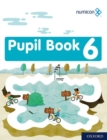 Image for Numicon: Numicon Pupil Book 6