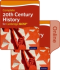 Image for Complete 20th Century History for Cambridge IGCSE : Student Book & Token Book