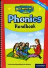 Image for Phonics handbook