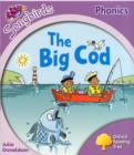 Image for Oxford Reading Tree: Level 1+: More Songbirds Phonics : The Big Cod