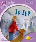 Image for Oxford Reading Tree: Level 1+: More Songbirds Phonics : Is It?