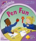 Image for Oxford Reading Tree: Level 1+: More Songbirds Phonics : Pen Fun