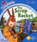 Image for Oxford Reading Tree Songbirds Phonics: Level 3: The Scrap Rocket
