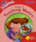 Image for Oxford Reading Tree Songbirds Phonics: Level 4: Teaching Notes