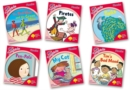 Image for Oxford Reading Tree: Level 4: More Songbirds Phonics : Pack (6 books, 1 of each title)