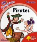 Image for Oxford Reading Tree: Level 4: More Songbirds Phonics : Pirates