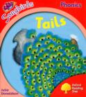 Image for Oxford Reading Tree: Level 4: More Songbirds Phonics : Tails