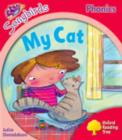 Image for Oxford Reading Tree: Level 4: More Songbirds Phonics : My Cat