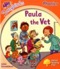 Image for Oxford Reading Tree Songbirds Phonics: Level 6: Paula the Vet