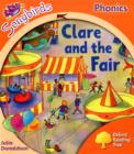 Image for Oxford Reading Tree Songbirds Phonics: Level 6: Clare and the Fair