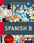 Image for Spanish B: Course companion