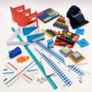 Image for Numicon One to One Starter Apparatus Pack A