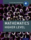 Image for Mathematics higher level: Course companion
