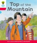 Image for Oxford Reading Tree: Decode & Develop More A Level 4 : Top Mountain