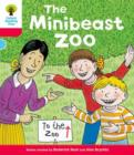 Image for Oxford Reading Tree: Decode & Develop More A Level 4 : Mini Zoo