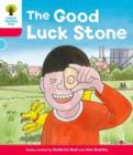 Image for Oxford Reading Tree: Decode and Develop More A Level 4 : The Good Luck Stone