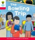 Image for Oxford Reading Tree: Decode and Develop More A Level 4 : The Bowling Trip