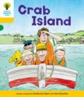 Image for Oxford Reading Tree: Decode and Develop More A Level 5 : Crab Island