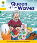 Image for Oxford Reading Tree: Decode and Develop More A Level 5 : Queen Waves