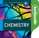 Image for IB Chemistry Kerboodle Online Resources