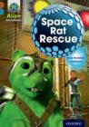 Image for Space rat rescue