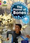 Image for The planet of bones