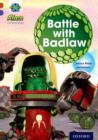 Image for Battle with Badlaw